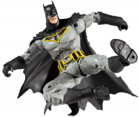 Wholesalers of Dc Multiverse Build-a Action - Wv2 - Batman toys image 4