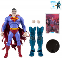 Wholesalers of Dc Multiverse Build-a Action - Wv2 - Asst toys image 2