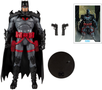 Wholesalers of Dc Multiverse Flashpoint Batman toys image 2