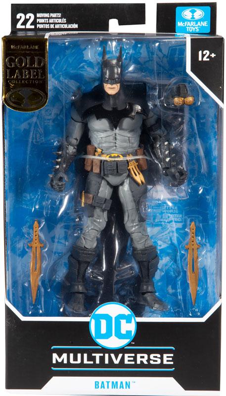 Wholesalers of Dc Multiverse Todd  Batman toys