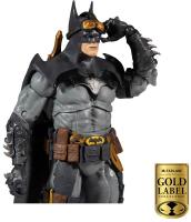 Wholesalers of Dc Multiverse Todd  Batman toys image 4