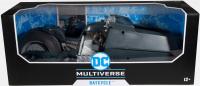 Wholesalers of Dc Multiverse Vehicles - White Knight Batcycle toys image