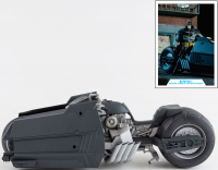 Wholesalers of Dc Multiverse Vehicles - White Knight Batcycle toys image 2