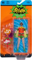 Wholesalers of Dc Retro 6in Wv1 - Batman 66 - Robin toys Tmb