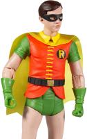 Wholesalers of Dc Retro 6in Wv1 - Batman 66 - Robin toys image 3