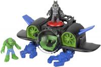 Wholesalers of Dc Super Friends Batsub toys image 2