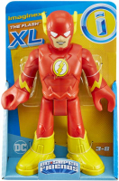 Wholesalers of Dc Super Friends Flash toys image