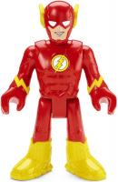 Wholesalers of Dc Super Friends Flash toys image 2
