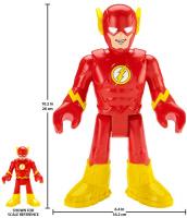 Wholesalers of Dc Super Friends Flash toys image 3