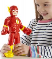 Wholesalers of Dc Super Friends Flash toys image 4