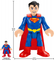 Wholesalers of Dc Super Friends Superman toys image 3