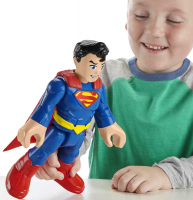 Wholesalers of Dc Super Friends Superman toys image 4