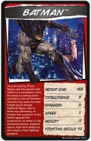 Wholesalers of Top Trumps - Dc Superheroes toys image 2