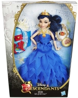 Wholesalers of Dd Mal And Evie Coronation Series Fashion Dolls Asst toys image