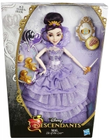 Wholesalers of Dd Mal And Evie Coronation Series Fashion Dolls Asst toys image 2