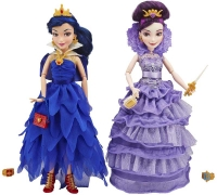 Wholesalers of Dd Mal And Evie Coronation Series Fashion Dolls Asst toys image 3