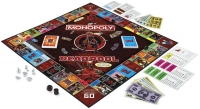 Wholesalers of Deadpool Monopoly toys image 2