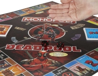 Wholesalers of Deadpool Monopoly toys image 4