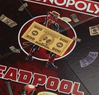 Wholesalers of Deadpool Monopoly toys image 5