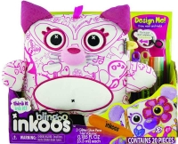 Wholesalers of Deluxe Blingoos Asst toys image