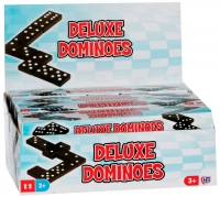 Wholesalers of Deluxe Dominoes toys image