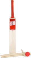 Wholesalers of Deluxe Size 5 Cricket Set toys image 2
