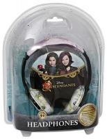 Wholesalers of Descendants Headphones toys image
