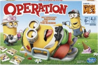 Wholesalers of Despicable Me 3 Operation toys Tmb