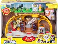 Wholesalers of Despicable Me Drus Super Lair toys image