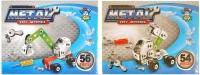 Wholesalers of Digger Diy Metal Kit toys image 2