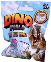 Wholesalers of Dino Fizz Bombs toys image