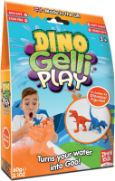 Wholesalers of Dino Gelli Play - 60g toys image 3