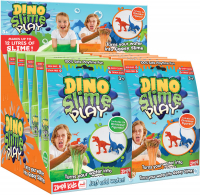 Wholesalers of Dino Slime Play - 60g toys Tmb
