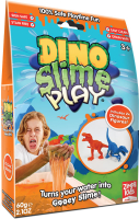 Wholesalers of Dino Slime Play - 60g toys image 3