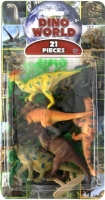 Wholesalers of Dino World 21 Pieces toys image