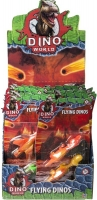 Wholesalers of Dino World Flying Dinos toys image