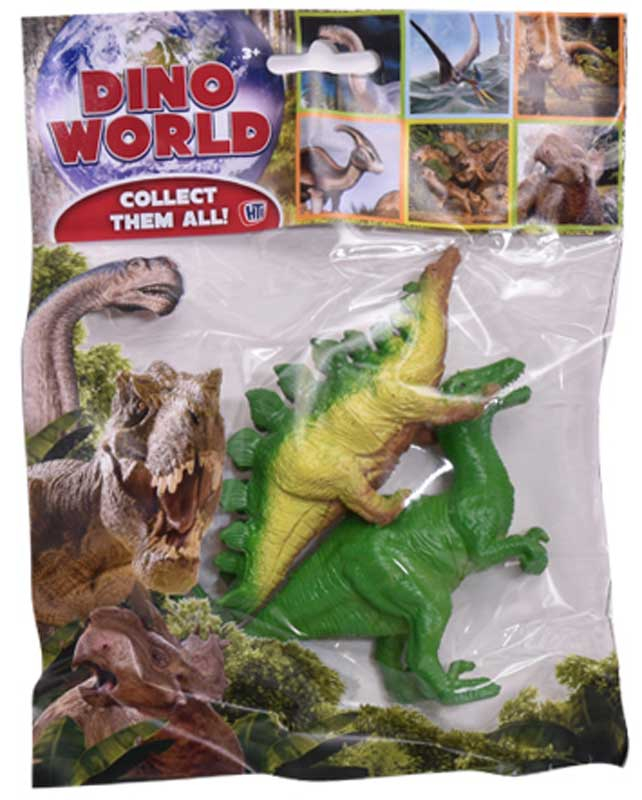 Wholesalers of Dinosaur 2 Pack toys