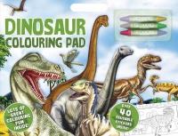 Wholesalers of Dinosaur Artist Pad toys image