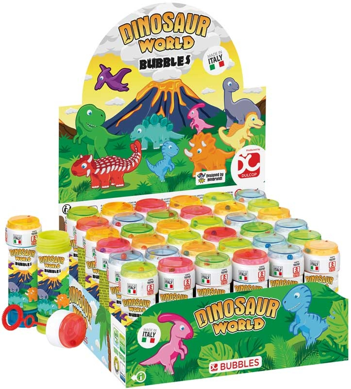 Wholesalers of Dinosaur Bubble Tubs toys