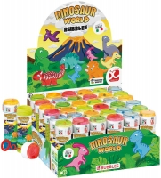 Wholesalers of Dinosaur Bubble Tubs toys image