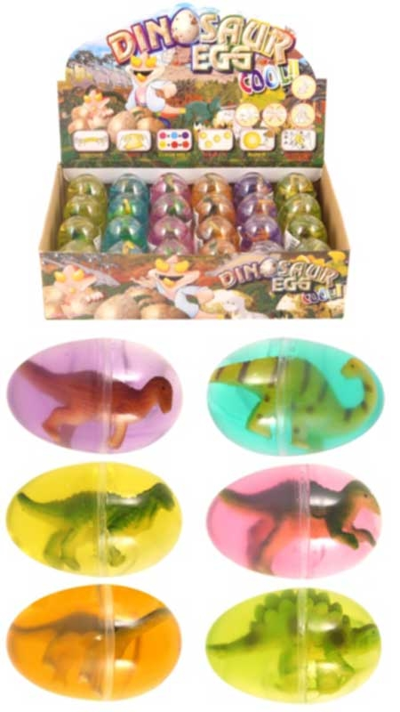 Wholesalers of Dinosaur Egg toys