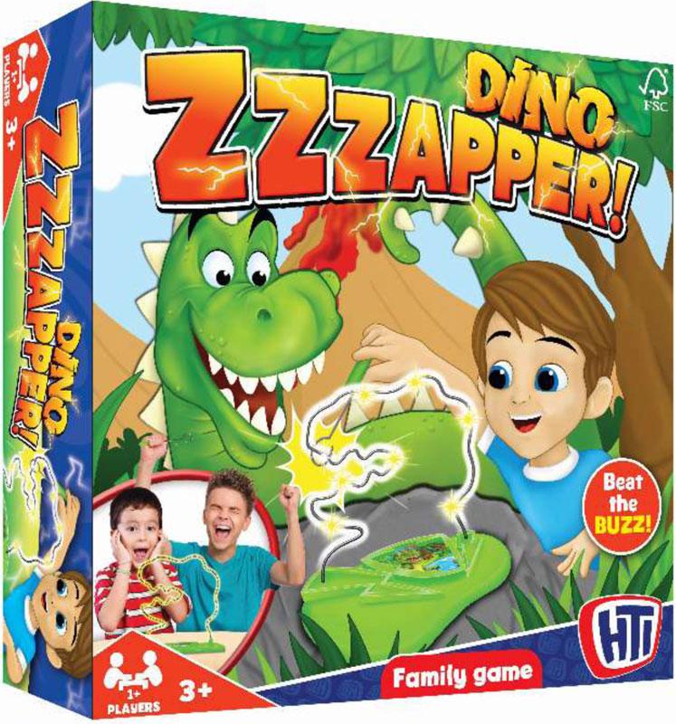 Wholesalers of Dinosaur Zapper toys
