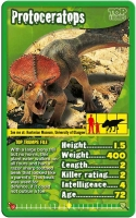 Wholesalers of Top Trumps - Dinosaurs toys image 2