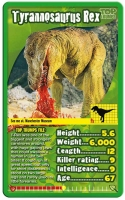 Wholesalers of Top Trumps - Dinosaurs toys image 3