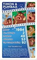 Wholesalers of Top Trumps - Disney Classics toys image 2