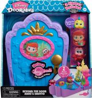 Wholesalers of Disney Doorables Beyond The Door Ariel Playset toys Tmb