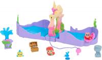 Wholesalers of Disney Doorables Beyond The Door Ariel Playset toys image 2