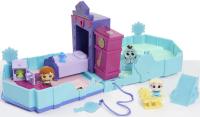 Wholesalers of Disney Doorables Beyond The Door Frozen Playset toys image 3