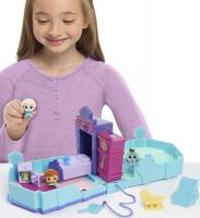 Wholesalers of Disney Doorables Beyond The Door Frozen Playset toys image 4