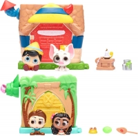 Wholesalers of Disney Doorables Micro Display Playset toys image 2